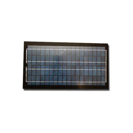 18 watt Solcelle