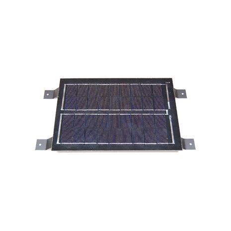 6 watt Solcelle