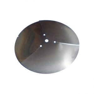 SV fuktstopp (rostfritt stål)