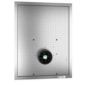 SV3 Luft – Upp till 25m²