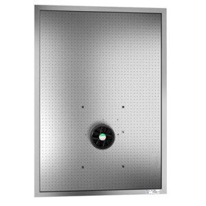 SV7 Luft – Upp till 50m²
